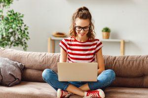 effettua il check-in online in autonomia
